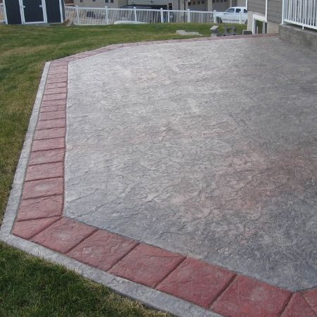 stamped concrete pennsylvania