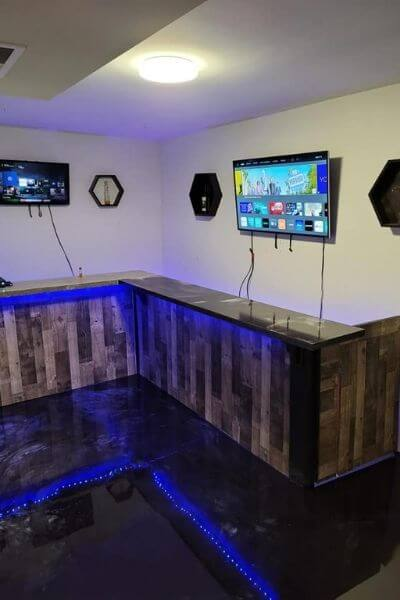 Best Epoxy Services cost